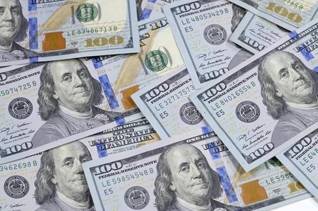 12月9日越盾对美元汇率中间价上调3越盾 hinh anh 1