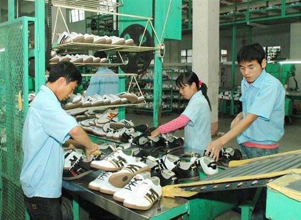 越南对捷克的出口稳步增长 hinh anh 1