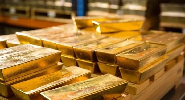 10日越南国内黄金价格趋于稳定 hinh anh 1