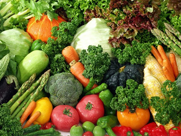 今年前11月越南蔬果出口额达35亿美元 hinh anh 2
