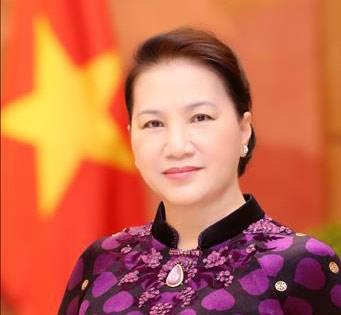 越南国会主席阮氏金银访问白俄罗斯有助于加强两国在多方面的合作 hinh anh 1