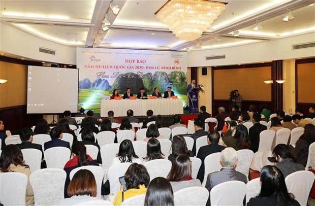 2020年国家旅游年开幕式将于2月22日晚在宁平省举行 hinh anh 1