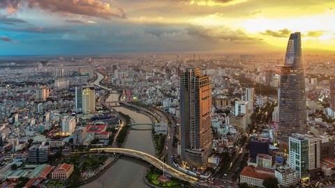 亚行提高2019年和2020年越南经济增长预测值 hinh anh 1