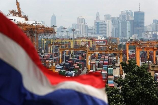 K-Research:2019年泰国经济增长仅达2.5% hinh anh 1