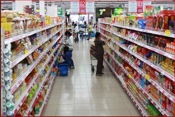 越南零售市场颇具新加坡企业的青睐 hinh anh 2