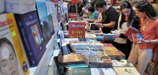 越南是2020年哈瓦那国际书籍展览会的特邀嘉宾 hinh anh 1