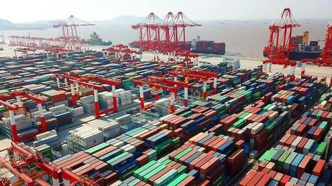 越南进出口总额将突破5000亿美元的大关 hinh anh 2