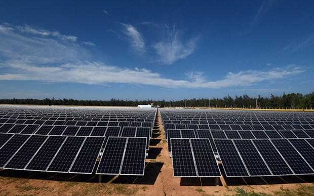 2021-2030年和远期展望至2050年的国家能源总体规划编制任务获批 hinh anh 1