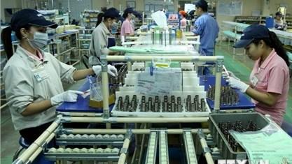 茶荣省力争实现在2021-2025年阶段引进外资达11亿美元 hinh anh 2