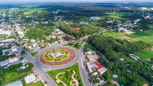 茶荣省力争实现在2021-2025年阶段引进外资达11亿美元 hinh anh 1