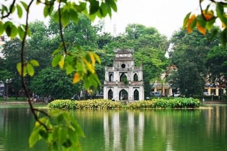 2020年河内首位国际游客欢迎仪式将于2020年1月1日举行 hinh anh 1