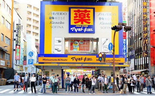 日本知名药妆公司与越南食品加工公司成立联营公司 hinh anh 1