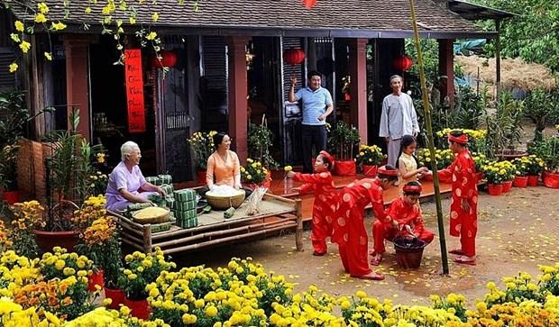 北宁省将举行多项活动 确保劳动者安心过春节 hinh anh 2
