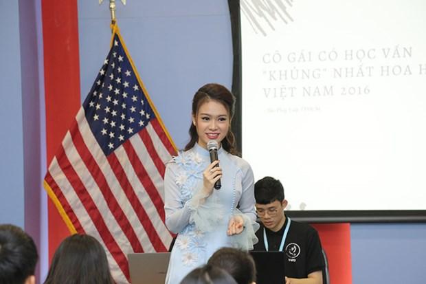 提高年轻一代对和平与可持续发展的认识 hinh anh 1
