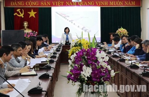 北宁省将举行多项活动 确保劳动者安心过春节 hinh anh 1