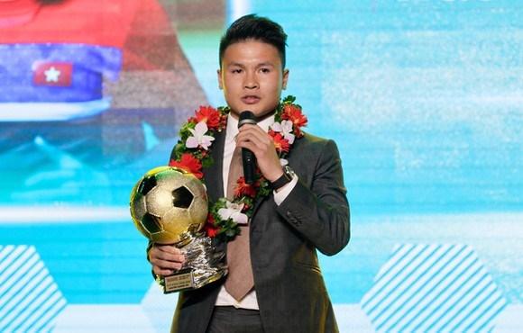 2019年越南金球奖提名名单正式公布 hinh anh 1