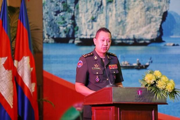 越南人民军建军75周年:防务合作成为越南与多个国家关系中的核心支柱 hinh anh 2