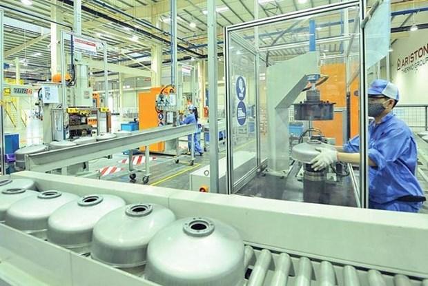 2019年平阳省地区生产总值增长9.5% hinh anh 1