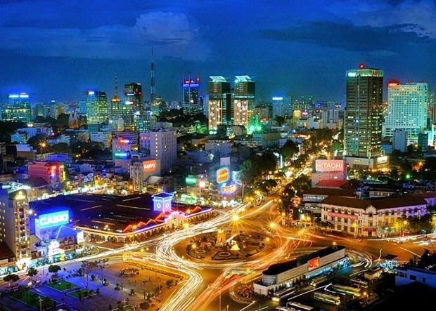 Agoda:胡志明市是越南喜迎2020新年最理想目的地 hinh anh 1