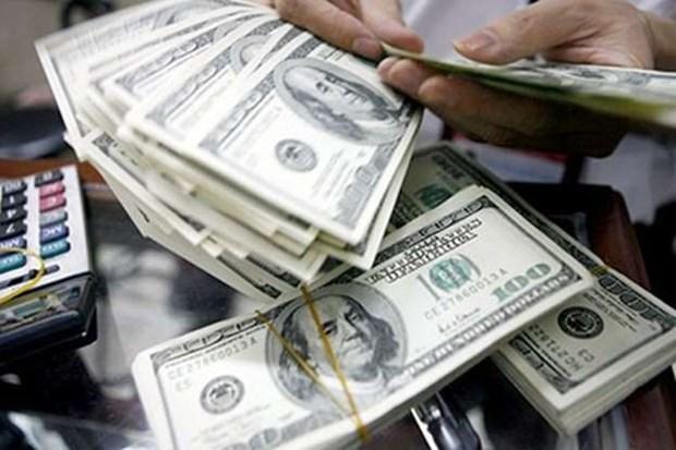12月18日越盾对美元汇率中间价下调4越盾 hinh anh 1