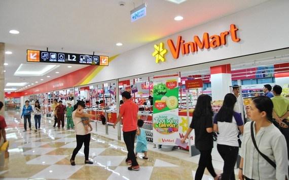 Vingroup正式宣布退出零售领域 hinh anh 1