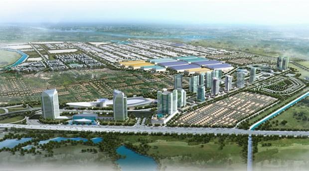 年初至今北宁省各集中式工业区投入运行项目135个 hinh anh 1
