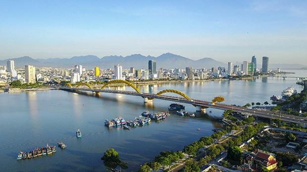 岘港市继续加大对高新技术项目招商引资力度 hinh anh 1