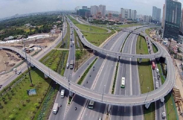 2020年越南将动工兴建的主要交通工程项目 hinh anh 1
