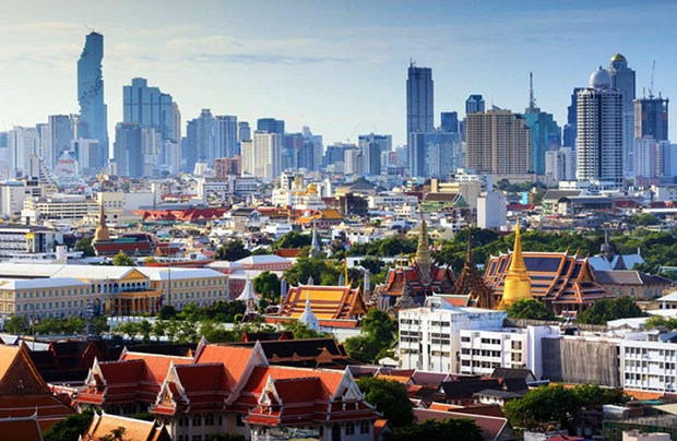 泰国中央银行:2019年泰国经济增长率为2.5% hinh anh 1