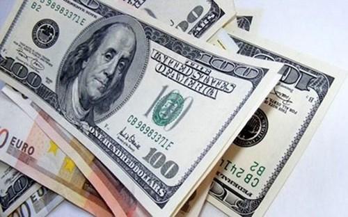 12月23日越盾对美元汇率中间价下调1越盾 hinh anh 1