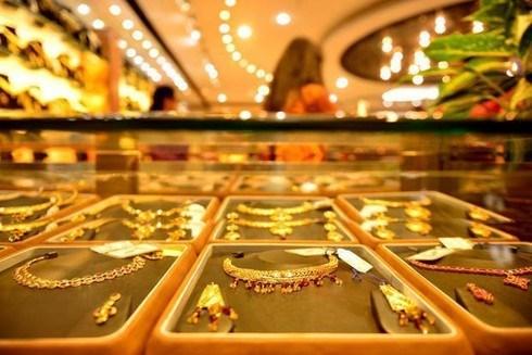 12月24日越南国内黄金价格保持上涨趋势 hinh anh 1