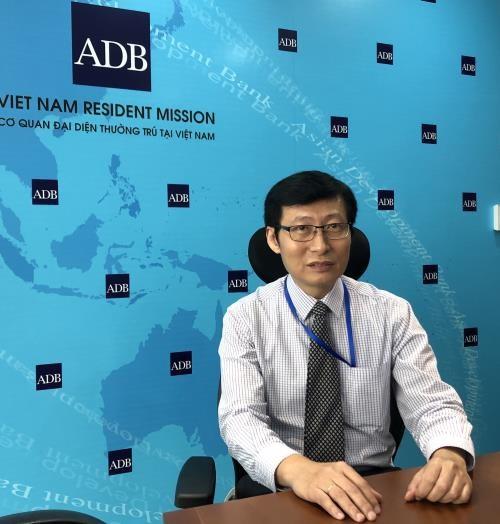 亚行: 越南经济增长前景乐观 hinh anh 2