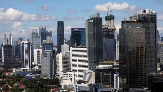 印尼公布已完成2019年91个国家战略项目 hinh anh 1