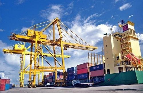 出口良好增长肯定了其在越南经济的支柱地位 hinh anh 1