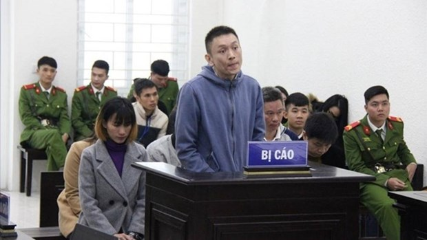 越南依法处置组织他人非法偷渡国境行为 hinh anh 1