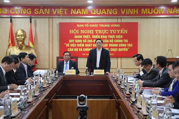 越通社评选出2019年越南十大国内热点新闻 hinh anh 2