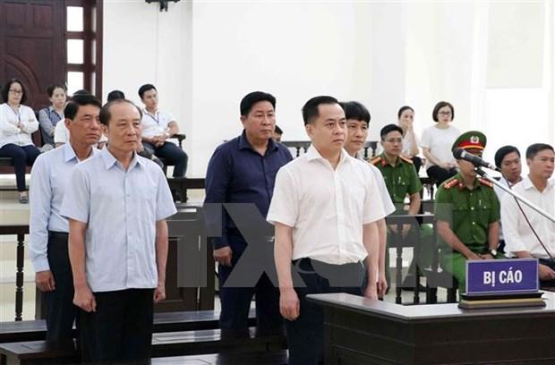 越通社评选出2019年越南十大国内热点新闻 hinh anh 10