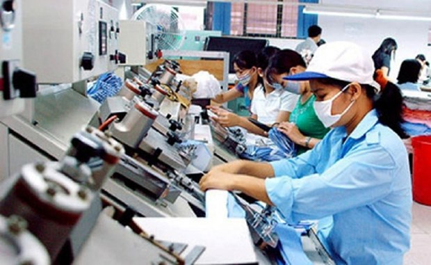 2019年越南全国吸引外资创新高 hinh anh 2