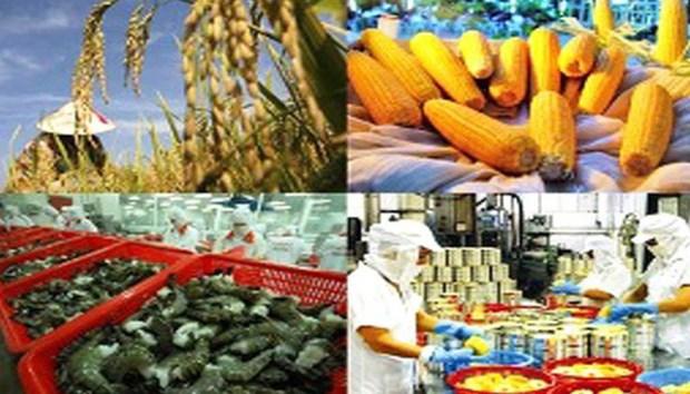 全国连续第二年GDP增速达逾7% hinh anh 2