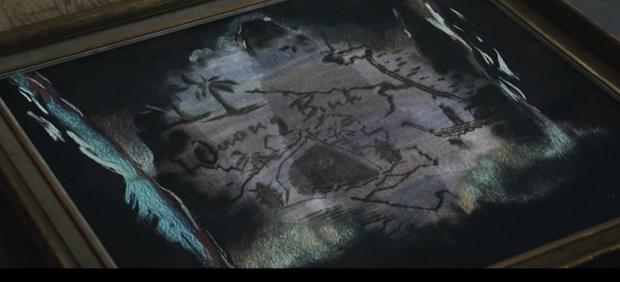 越南宁平省美丽自然景观出现在世界著名音乐才子艾兰·沃克新的音乐MV里 hinh anh 2