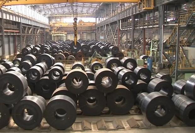 马来西亚对越南部分钢铁产品征收反倾销税 hinh anh 1