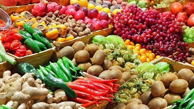 增强农业产品的竞争力 hinh anh 1