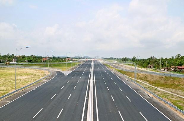 泰国拟在缅甸、老挝和柬埔寨投建新跨境公路 响应东盟互联互通计划 hinh anh 1