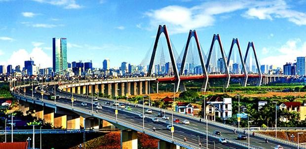河内市力争实现2020年地区生产总值达7.5%以上 hinh anh 1