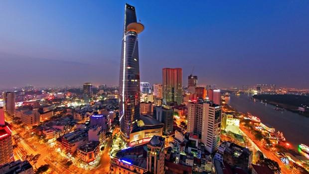 胡志明市2019年十大事件评选结果出炉 hinh anh 1