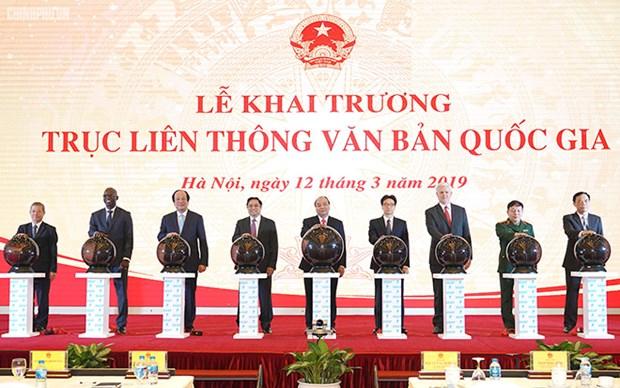 2019年越南十大科技热点新闻 hinh anh 4