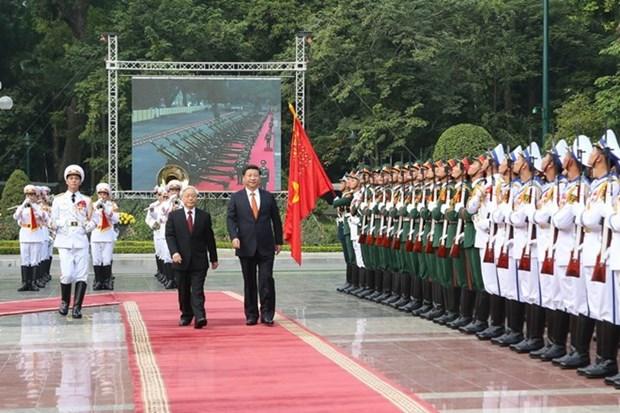 越南坚持通过和平方式解决东海争端的原则 (第三期) hinh anh 3