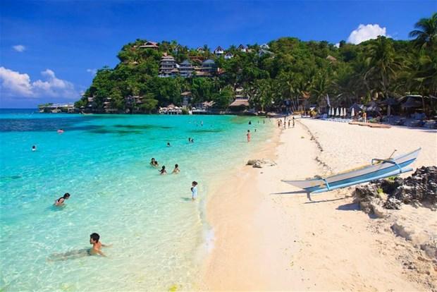 2019年菲律宾接待国际游客量有望达820万人次 hinh anh 1