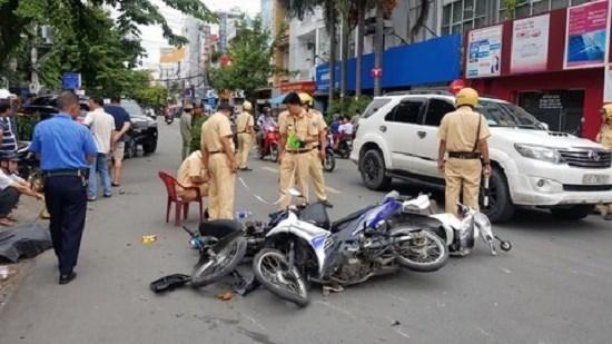 张和平副总理:严厉打击酒驾醉驾毒驾违法行为 hinh anh 2