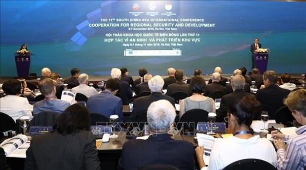 越南——2020年1月联合国安理会轮值主席国 hinh anh 1